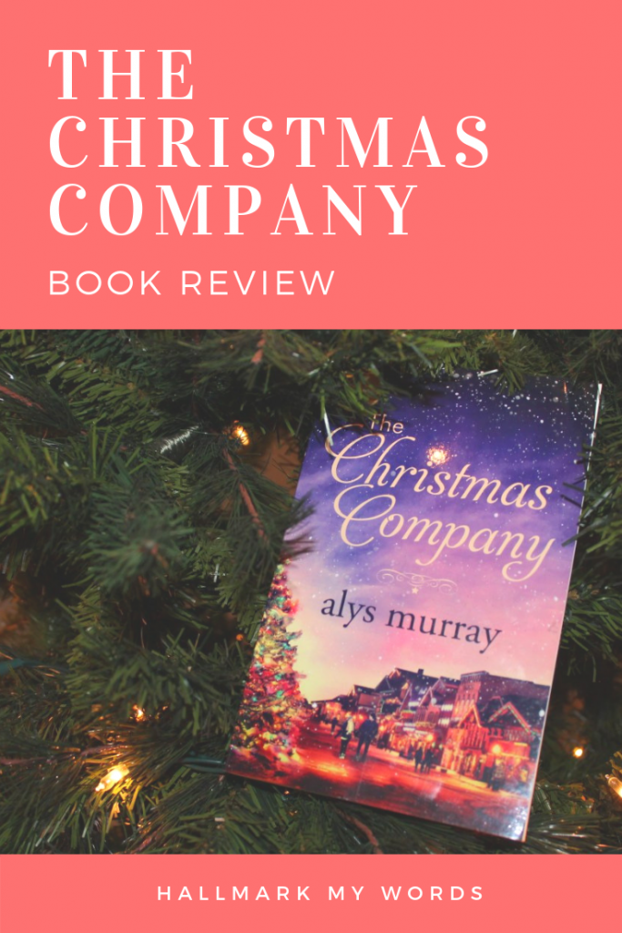 Hallmark Publishing's The Christmas Company
