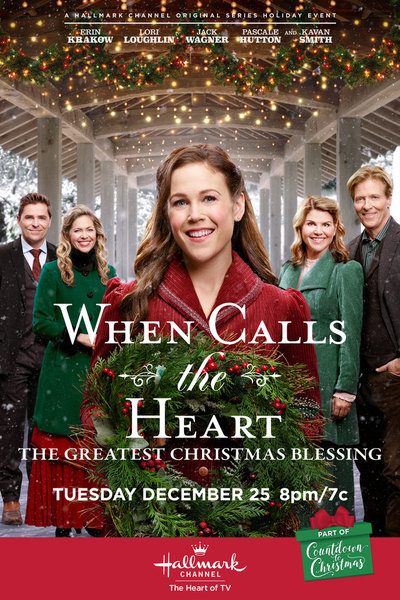 WCTH: The Greatest Christmas Blessing